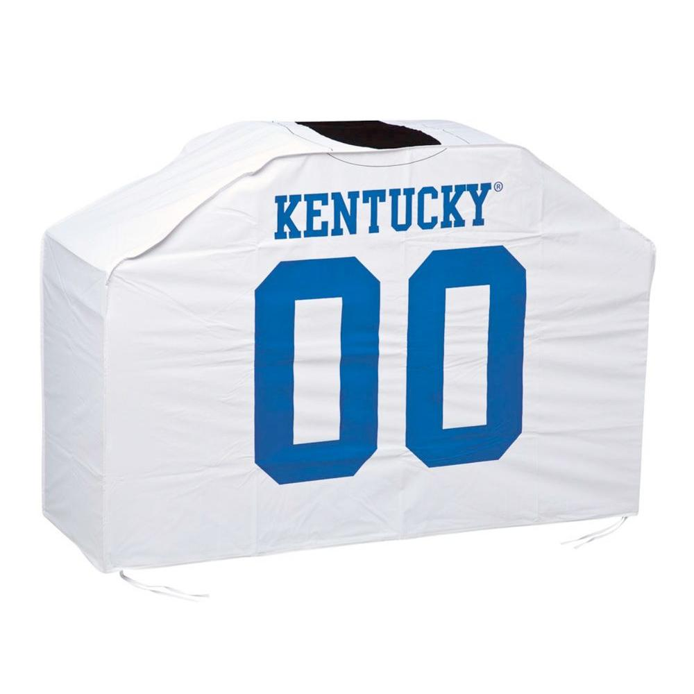 Team Sports America 60 in. NCAA Kentucky Grill Cover
