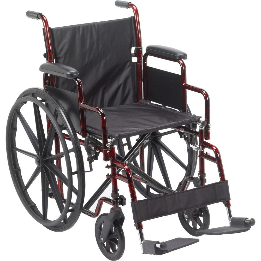 Drive Rebel Lightweight Wheelchair