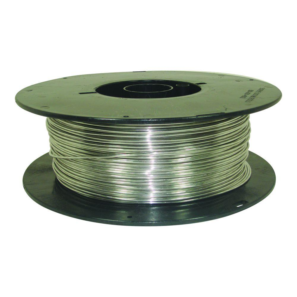 Fi-Shock 250 ft. 17-Gauge Aluminum Wire-FW-00018D - The Home Depot