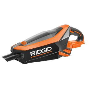 Ridgid 18-Volt GEN5X Cordless Brushless Vacuum (Tool-Only) with Floor Nozzle,... by RIDGID