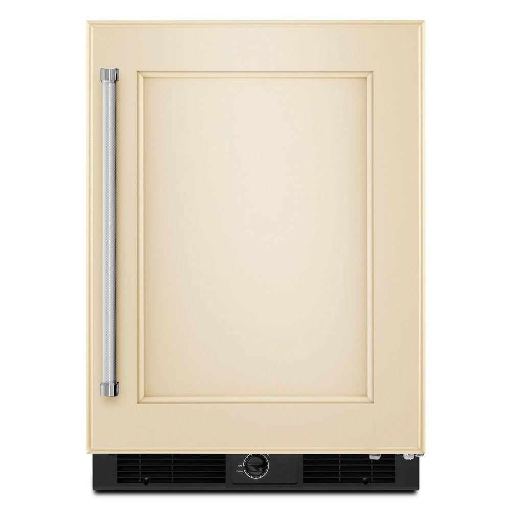 KitchenAid 4.9 cu. ft. Undercounter Refrigerator in Panel Ready