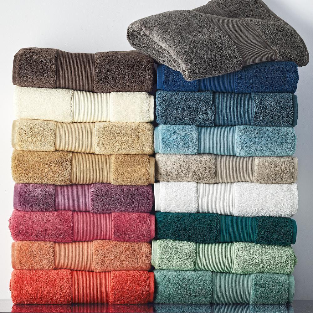 The Company Store Legends Regal Egyptian Cotton Single Bath Sheet in Malt