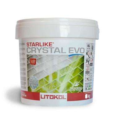 2.5 kg Starlike EVO Crystal Glass Grout