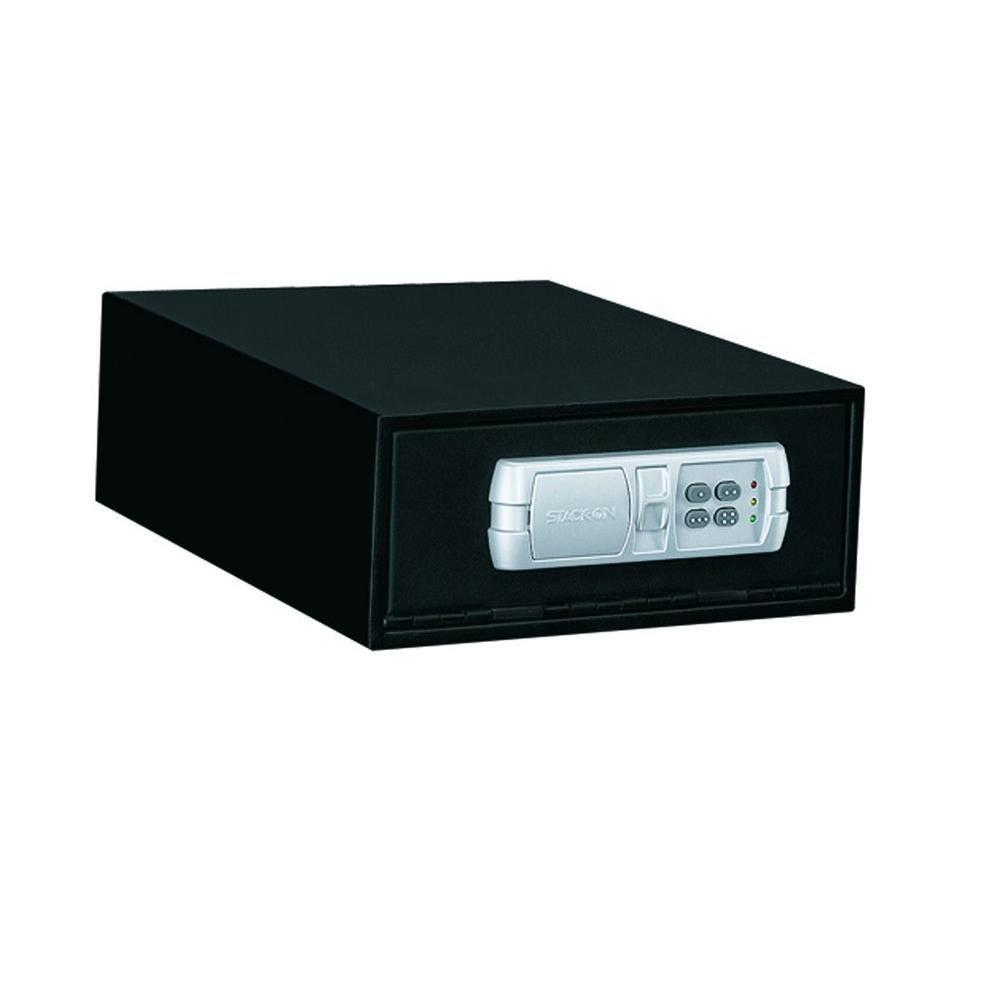 Stack-On 0.52 cu. ft. Electronic Personal Safe