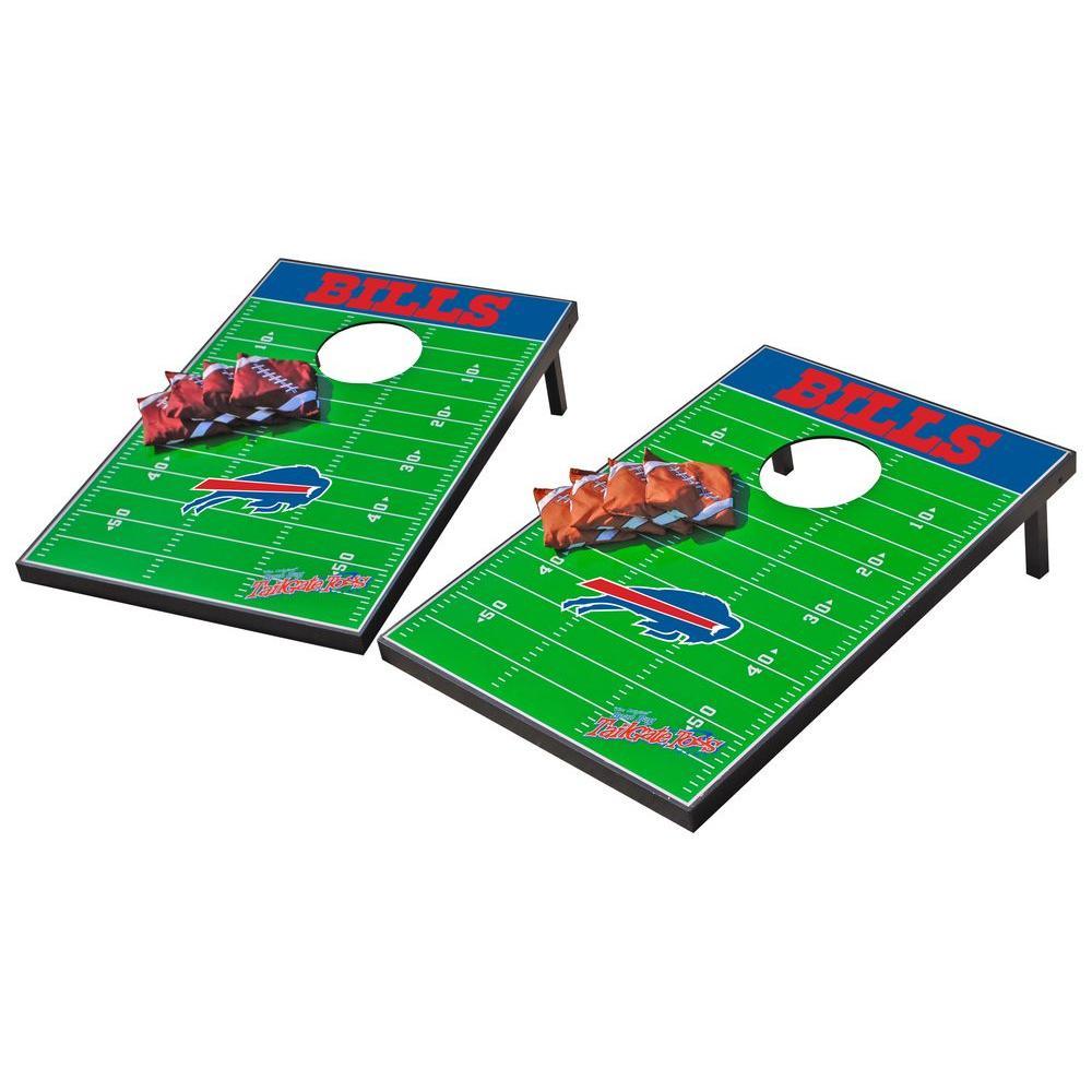 Wild Sports Buffalo Bills Tailgate Cornhole Toss