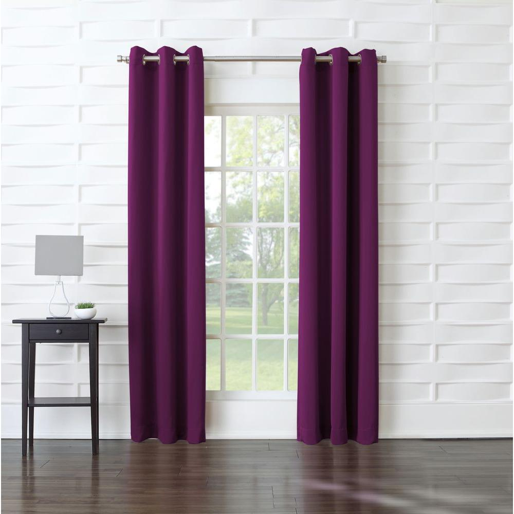 dot grey blackout white curtains in eye polka panels and easy on throughout curtain the hardware