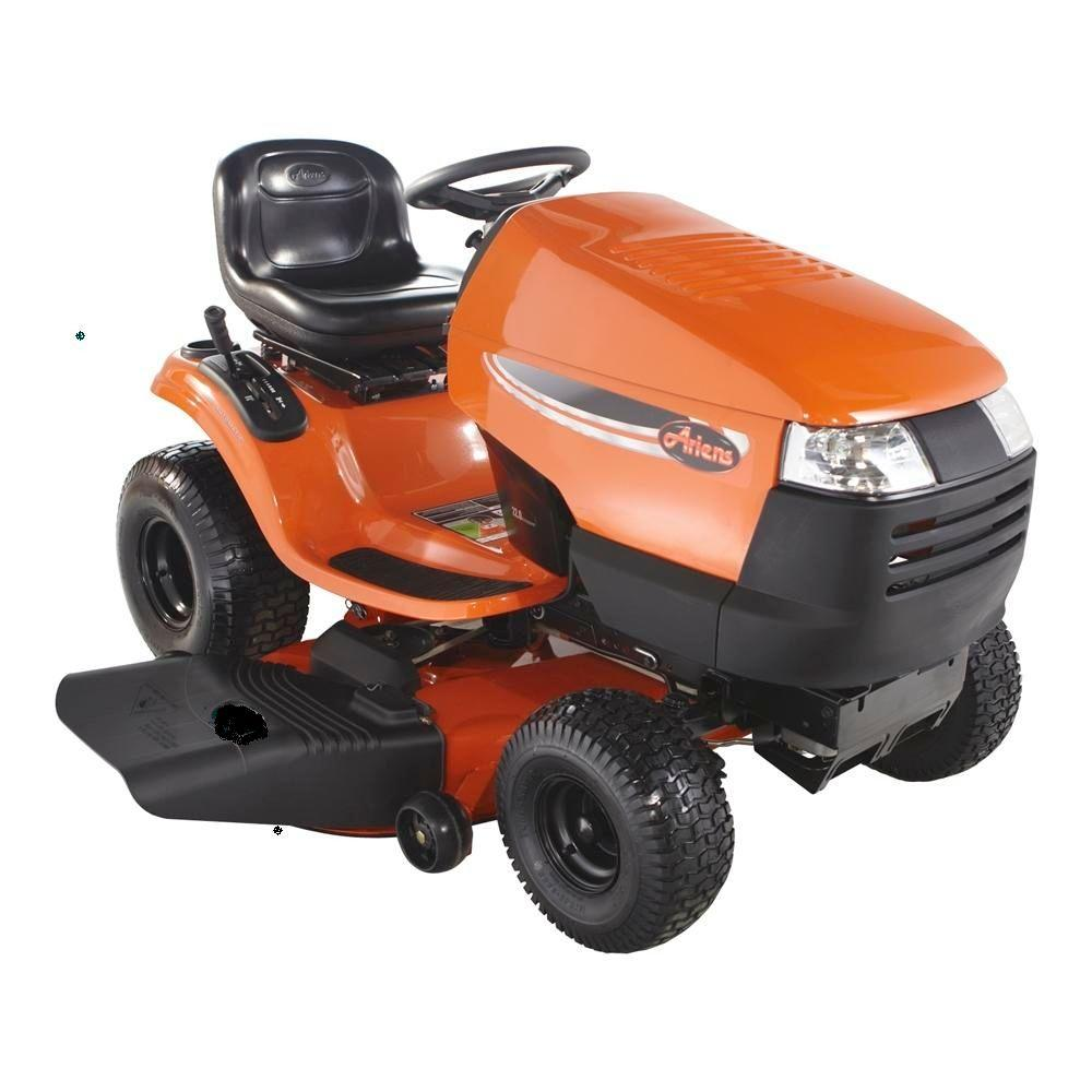 Ariens 42 in. 19 HP Kohler Hydrostatic Riding Lawn Tractor-DISCONTINUED