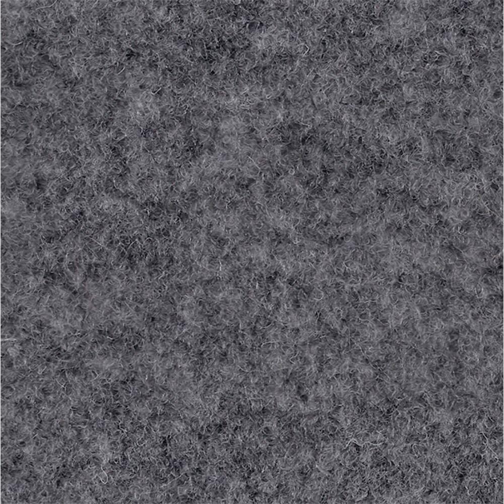 Platinum Delour 18 in. x 18 in. Carpet Tile (12 Tiles/Case)