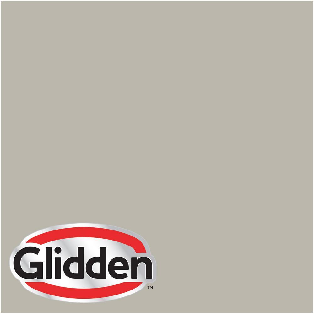 Hdgwn50 Pewter Grey Semi Gloss Interior Paint Sample