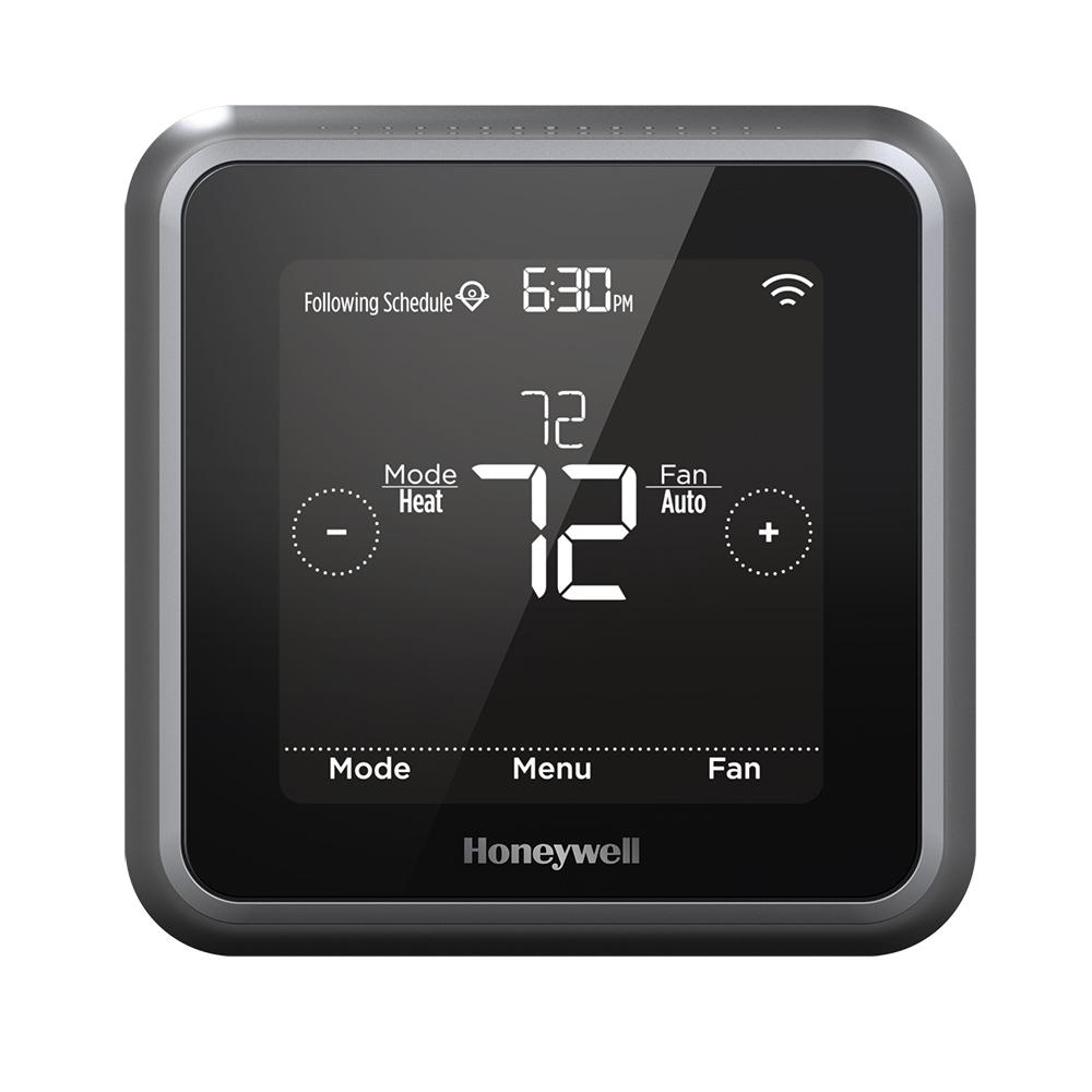Honeywell Home 7-Day T5 Smart Programmable Thermostat, Black was $109.18 now $79.0 (28.0% off)