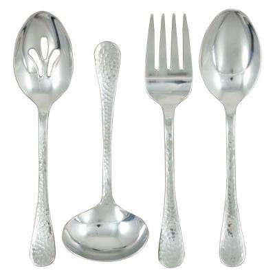 Lafayette 4-Piece Hostess Set