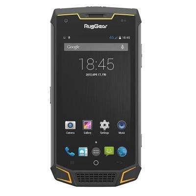 4.7 in. Unlocked 4G LTE IP68 Waterproof Mobile Phone Rugged Android Smart Phone