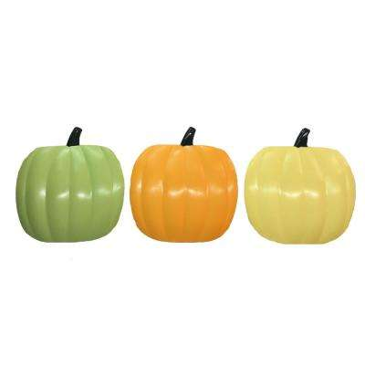 Pumpkin Kit with 3 Videos (3-Set)