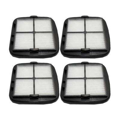 Vacuum Filters Replacement for Bisselll Automate HandVac Part 203-7416, 203-1432 (4-Pack)