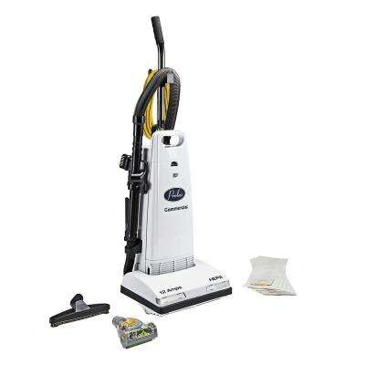 6000 Upright Commercial Vacuum Cleaner with On Board Tools