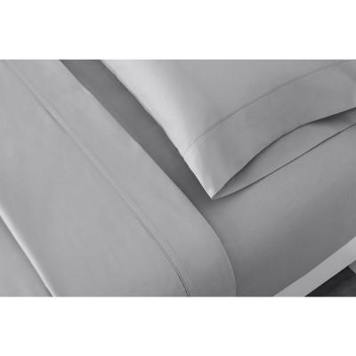 300 Thread Count Easy Care Sateen Sheet Set