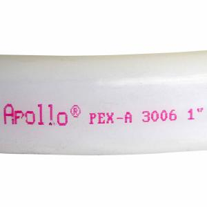 1 in. x 300 ft. Red PEX-A Expansion Pipe