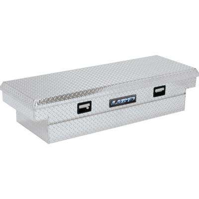 70 in. Aluminum Cross Bed Full Size Tool Box