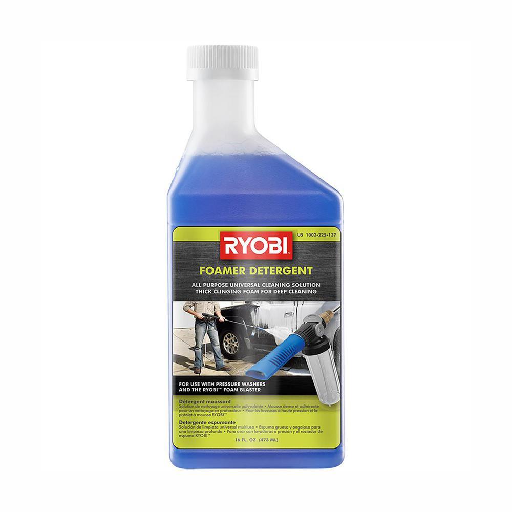 Foam Blaster 16 oz. Detergent Refill