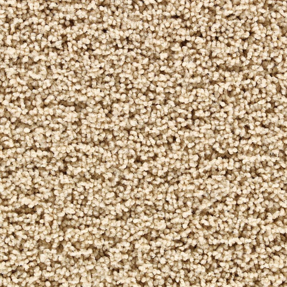Martha Stewart Living Greystone Reed - 6 in. x 9 in. Take Home Carpet Sample-DISCONTINUED