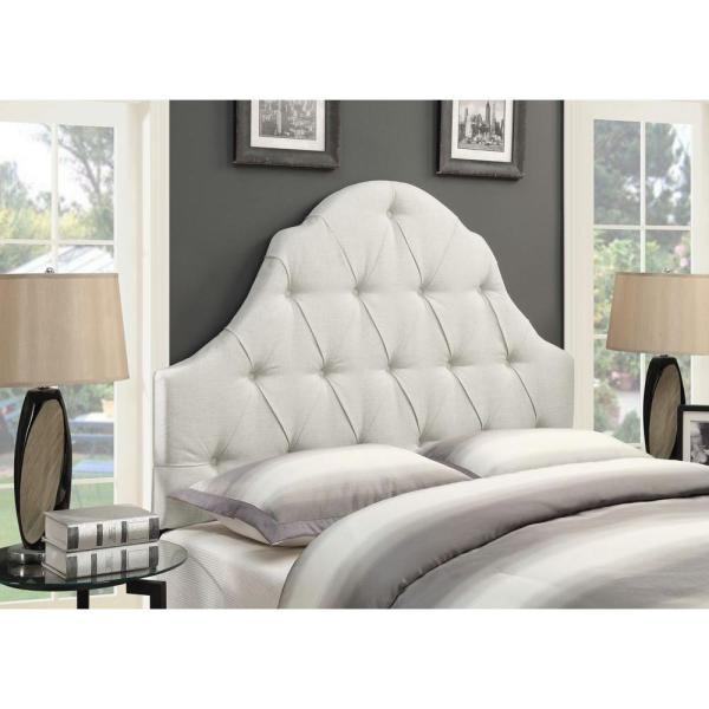 Pulaski Furniture Linen Full/Queen Headboard DS-D015-250-432