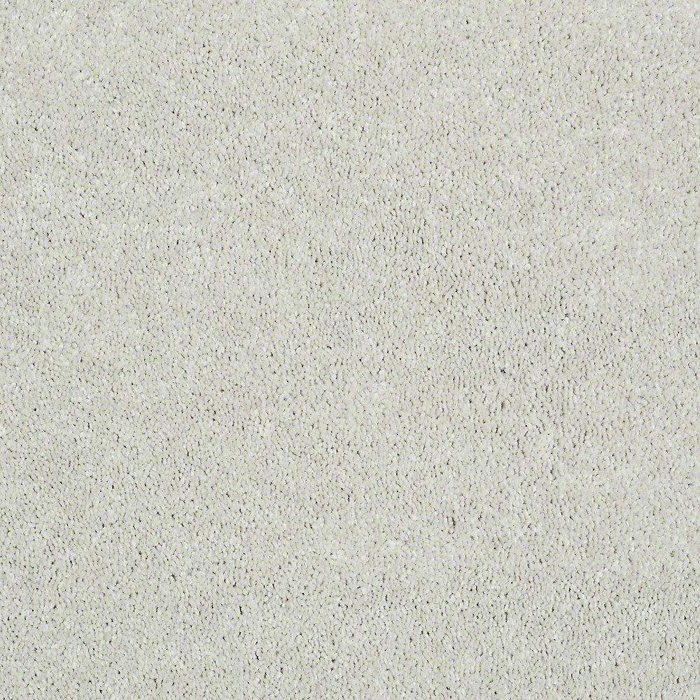 Home Decorators Collection Carpet Sample - Brave Soul I 12 - In Color Clay  Bisque 8 in  x 8 in