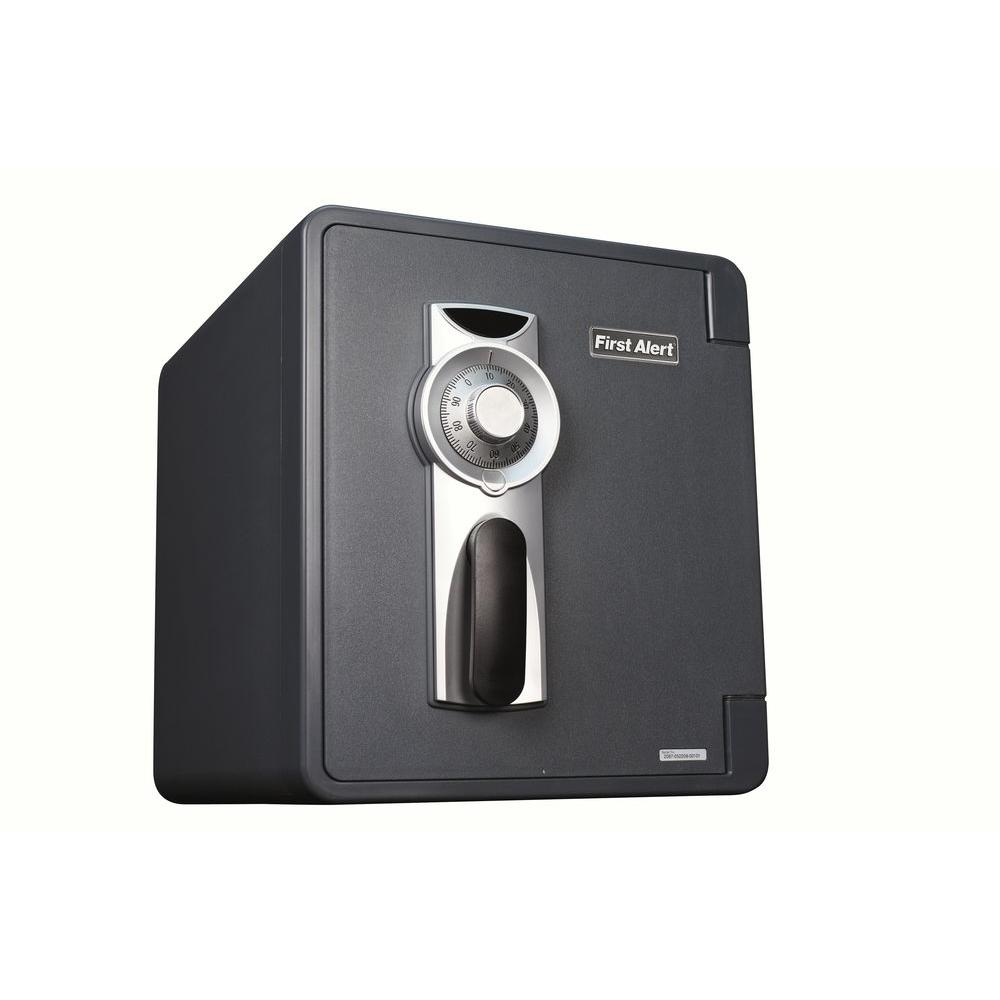 0.94 cu. ft. Capacity Waterproof and Fire Resistant Safe