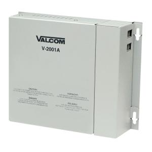 valcom intercoms vc v 2001a 64_300 valcom 30 watt high efficiency horn vc v 1038 the home depot  at bayanpartner.co