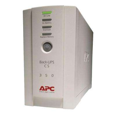 350VA UPS Battery Backup