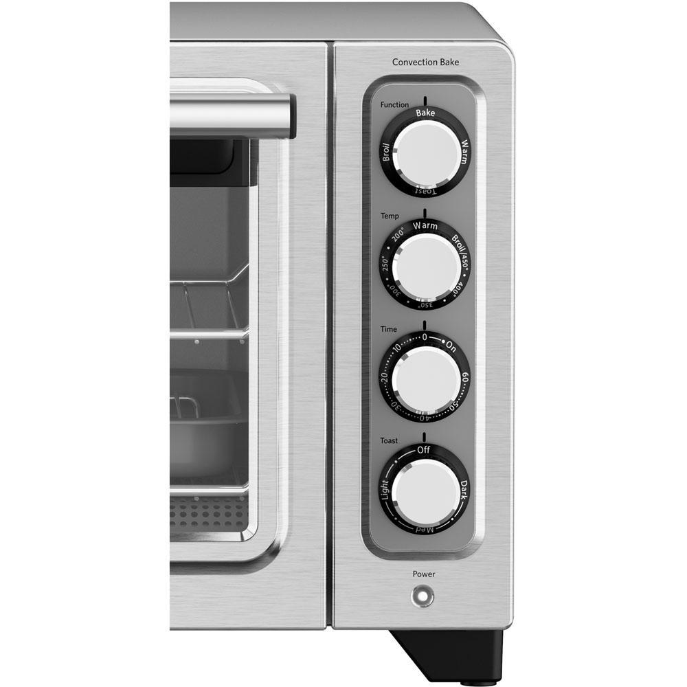 Kitchenaid Compact Contour Silver Non Stick Interior Countertop