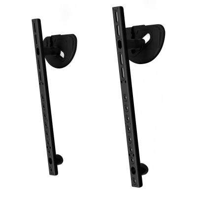 Fixed and Tilt TV Mount for 32 in. - 80 in. Flat Panel TVs