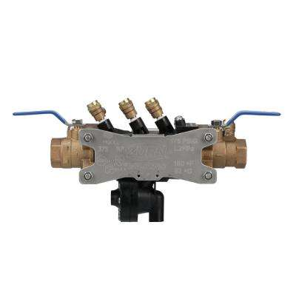 Reduced Pressure Principle Backflow Preventer