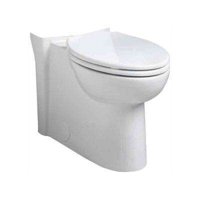 Cadet 3 FloWise Tall Height Elongated Toilet Bowl Only in White