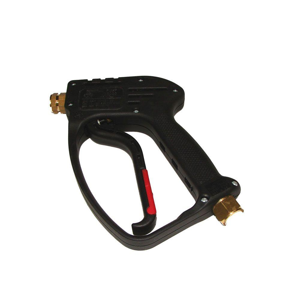 Pressure Washer Gun >> Simpson 5 000 Psi Spray Gun For Gas Pressure Washers 7100393 The