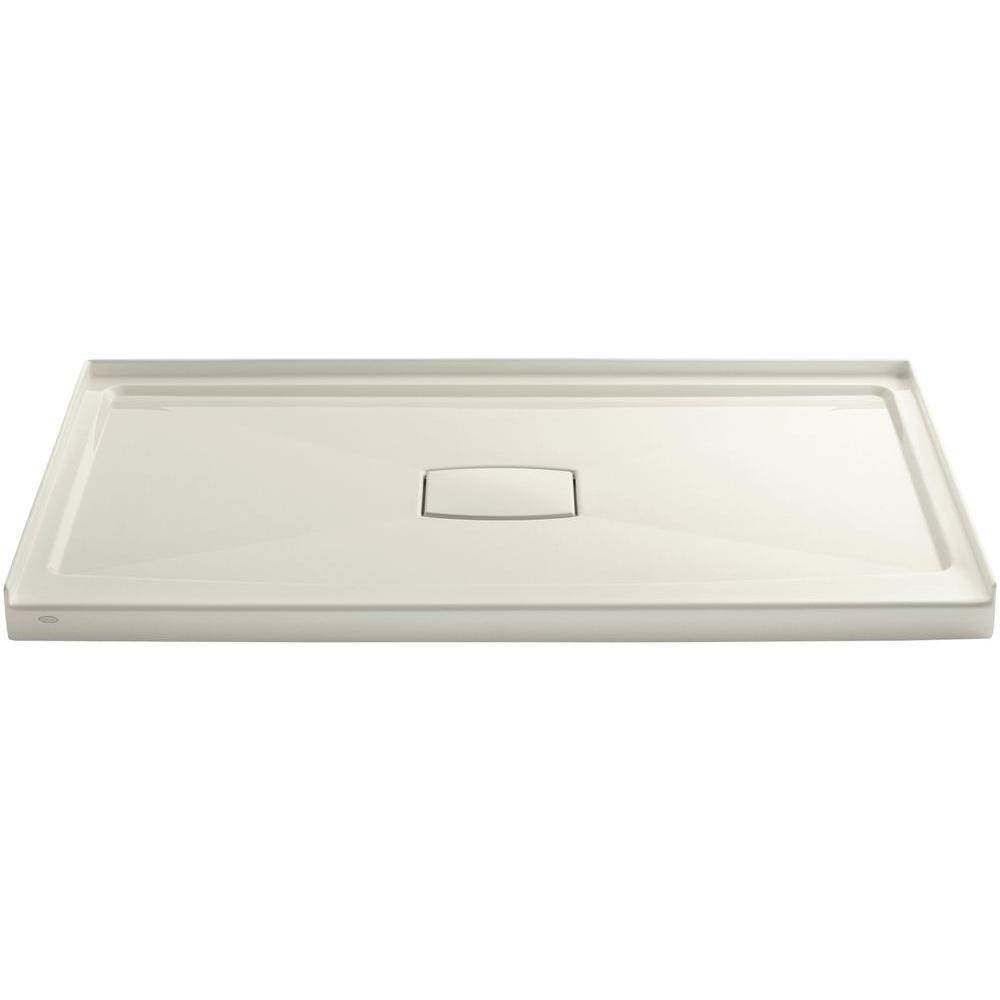 Archer 60 in. x 36 in. Single Threshold Shower Base in