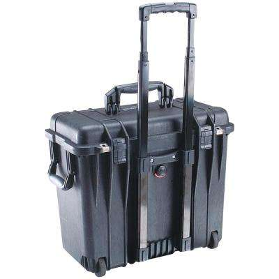 18.5 in. Tool Case with Utility Padded Divider Set and Lid Organizer