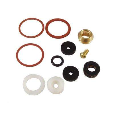 Repair Kit for Price Pfister Tub and Shower Diverter PP-342, PP-422 and PP-494 Stems