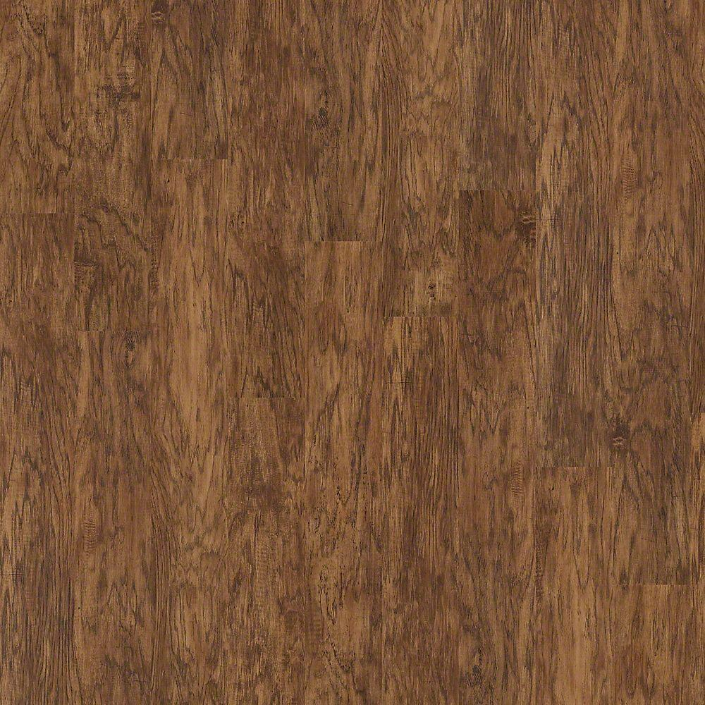 Shaw Niagara Arrowhead 6 in. x 48 in. Resilient Vinyl Plank Flooring (27.58 sq. ft. / case)