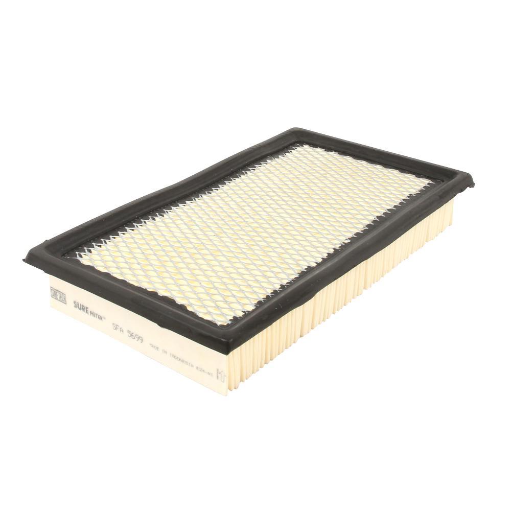 Replacement Air Filter for Wix 46935 Purolator A25699 Fram CA10242