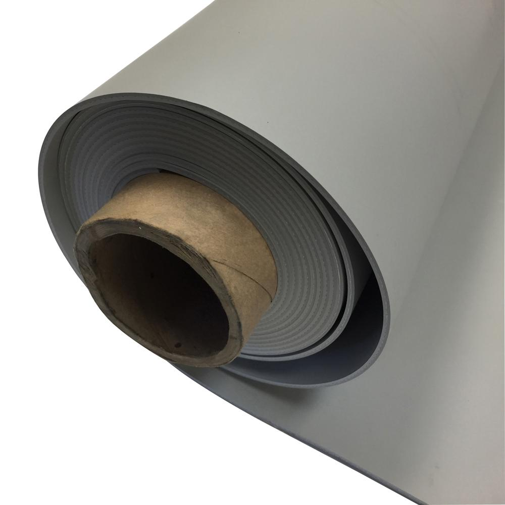 Xtrm Ply SoundSafe Mass Loaded Vinyl (MLV) 4 5 ft  x 10 ft  Soundproofing  Acoustic Barrier Roll