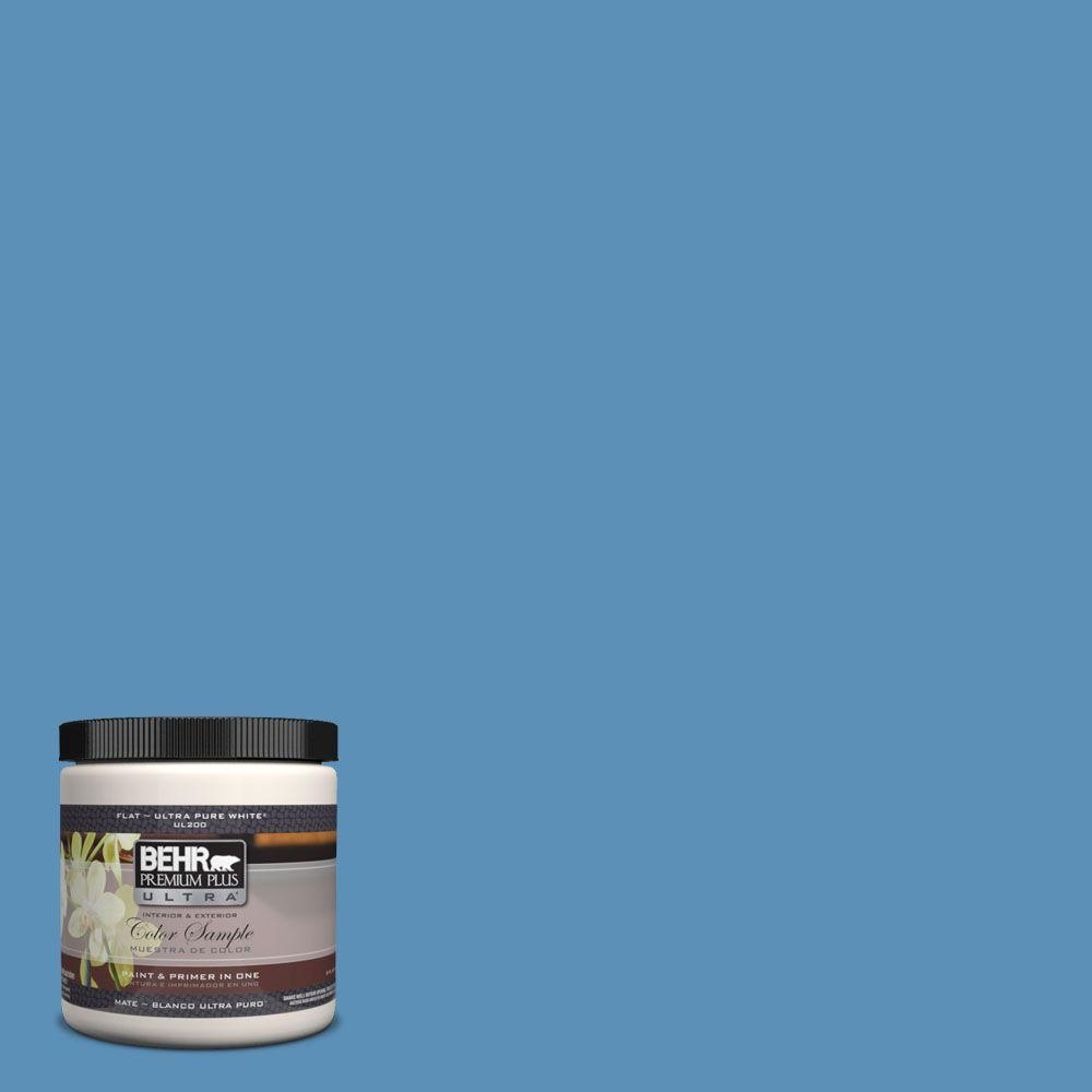 BEHR Premium Plus Ultra Home Decorators Collection 8 Oz. #HDC MD 02