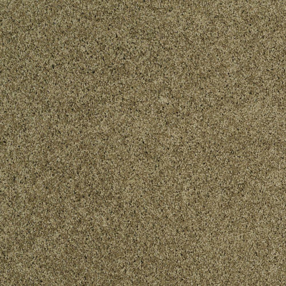 Martha Stewart Living Port Stanwick I - Color Lentil 6 in. x 9 in. Take Home Carpet Sample-DISCONTINUED