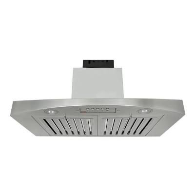 Series 30 in. 680 CFM Under Cabinet Range Hood in Stainless Steel