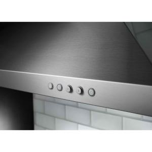 Kitchenaid 30 In Convertible Wall Mount Range Hood In Stainless
