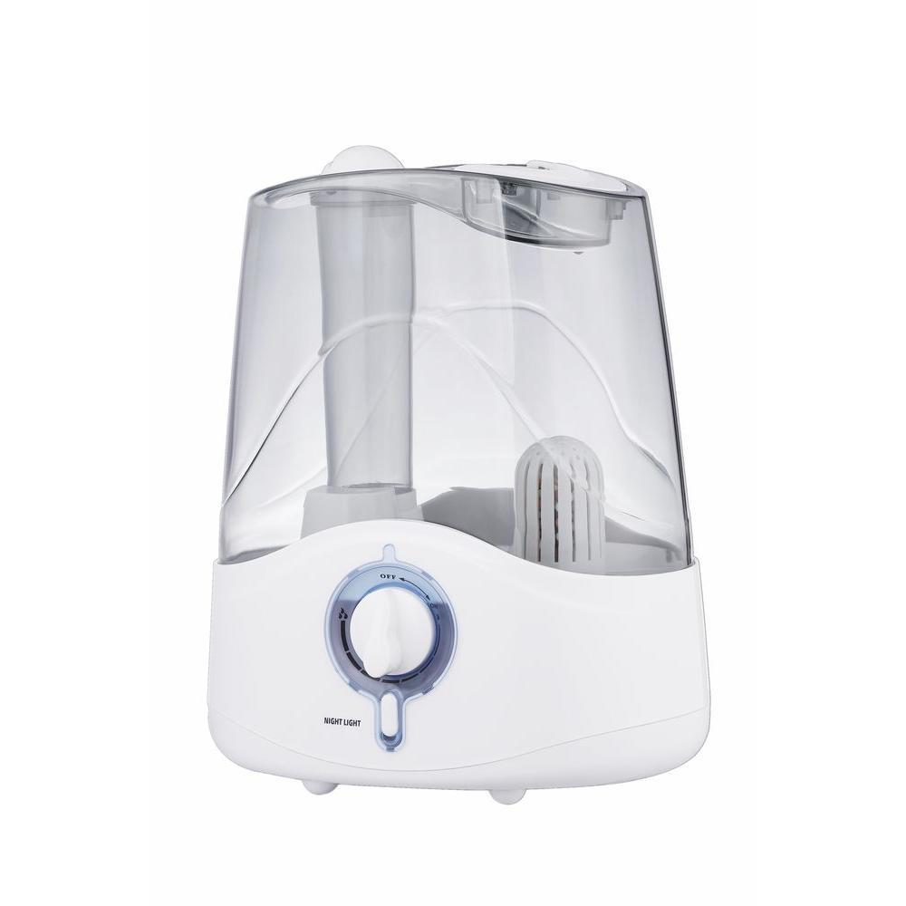 1.5 gal. Cool Mist Ultrasonic Humidifier