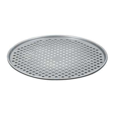 Chef's Classic Steel Pizza Pan