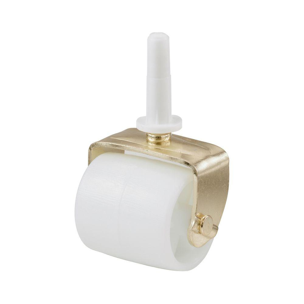 Plastic Bed Frame Casters With Sockets 2
