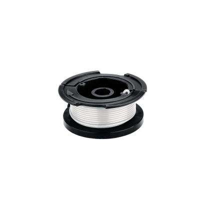 0.065 in. x 30 ft. Replacement Single Line Automatic Feed Spool AFS for Electric String Grass Trimmer/Lawn Edger/Mower