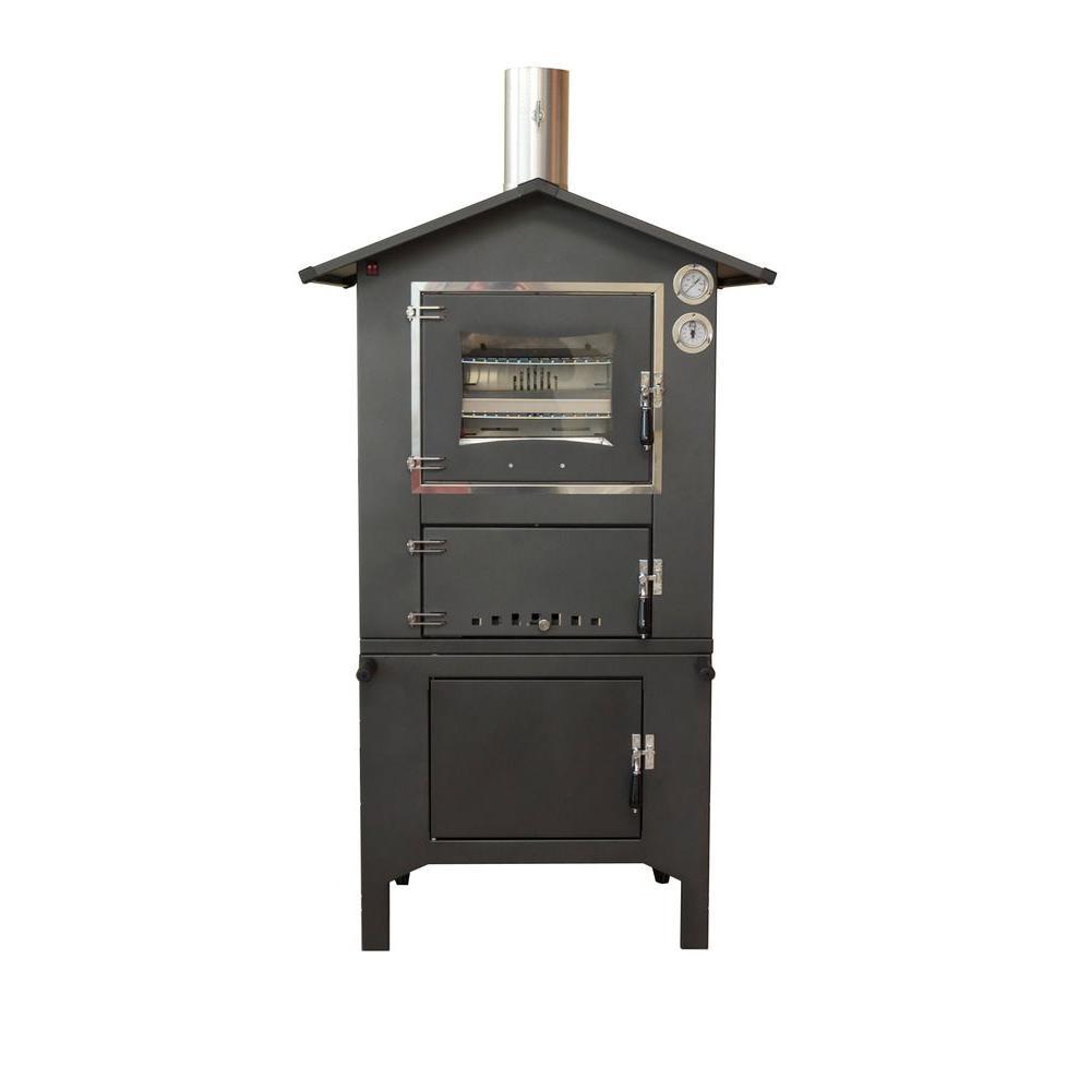 Forno Toscano Sicilia Outdoor Wood Fired Pizza Oven