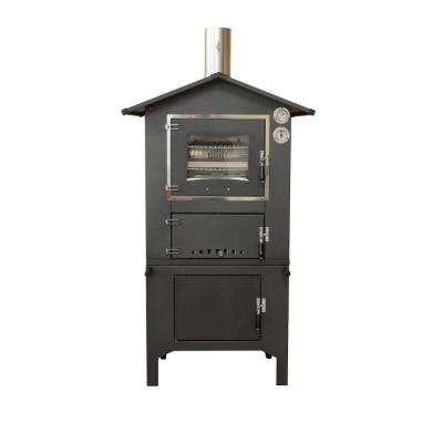 Forno Toscano Sicilia Outdoor Wood Fired Pizza Oven